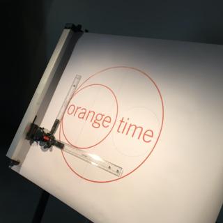 Orangetime Event