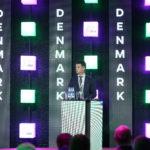 2015 Nordic Digital Day I Orangetime Event
