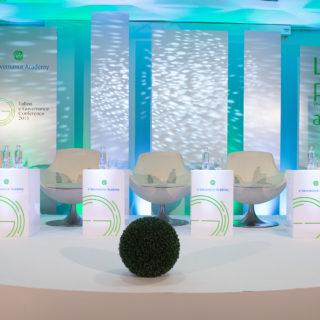 Tallinn e-Governance Conference, 2015