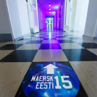 Maersk Eesti 2015 I Orangetime