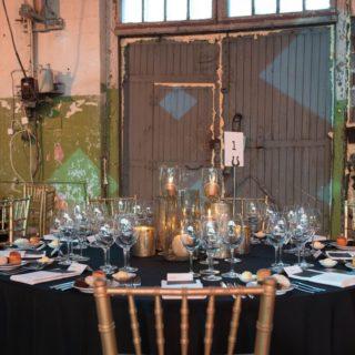 Gala õhtusöök I Orangetime üritusturundus