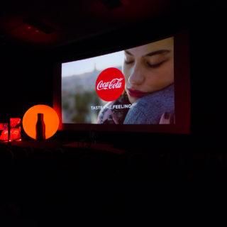 Coca-Cola I Üritusturundus I Orangetime