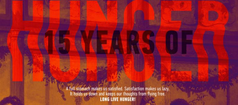 15 aastat nälga