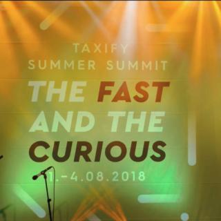 summer summit-taxify
