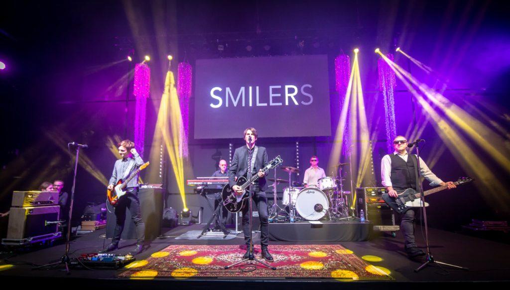 smilers-band