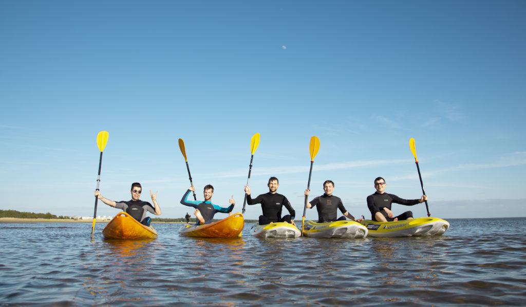 sea - sup boards
