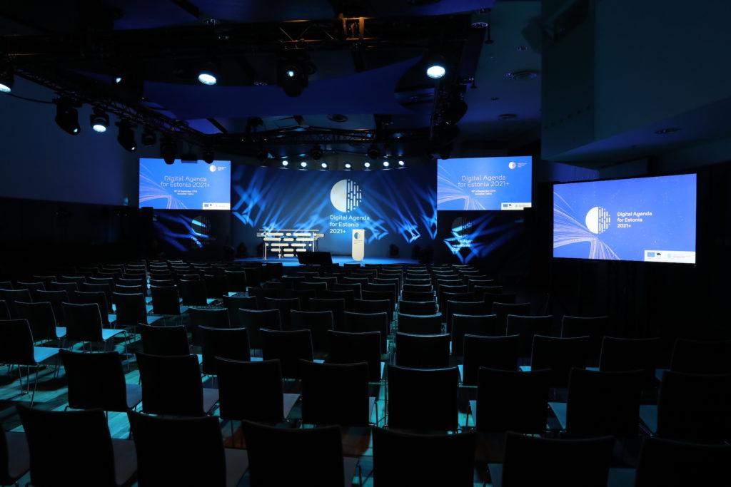 Digital Agenda - conference