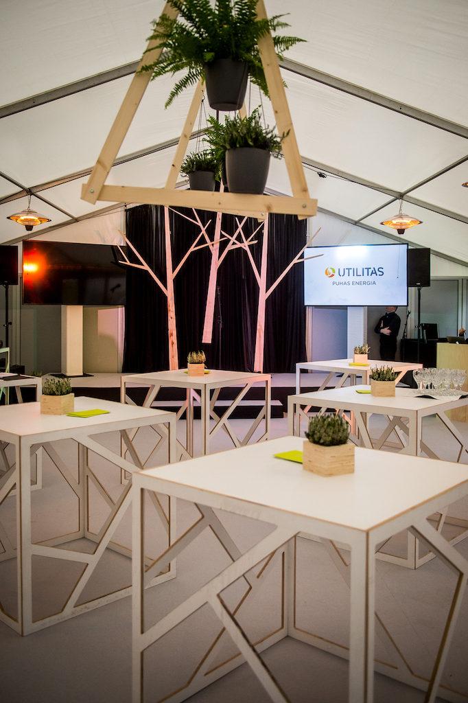 utilitas-event-tables